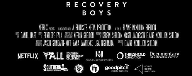 Press   Heroin(e) & Recovery Boys